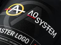 AO System Logo