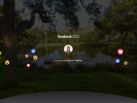 Facebook 360 for Gear VR