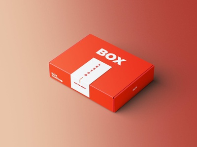 Rectangle Box Mockup with Tape design mockup package mockup box mockups presentation advertising psd editable template paper packaging package magnetic gift box gift box mockup gift box mockups gift box gift branding box mockup box