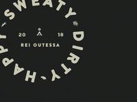 REI Outessa Logo