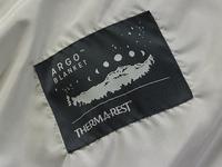 Argo Woven Label