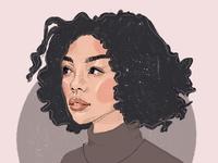 Portrait Study