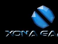Xona Games Logo