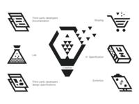 Raven Tech Icons