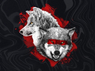 Wolves of the Wild | Duality