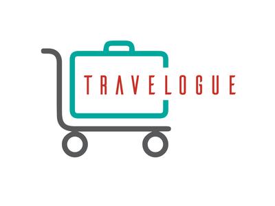 Travelogue Logo