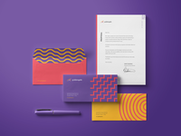 Goldengate Branding - Stationery