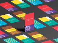 Goldengate Branding - Cards