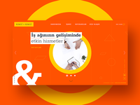 Kımız & Kımız Website Slider 03