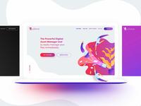 Darwi - Product Page