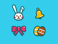 App of the Day - Easter (Icons)