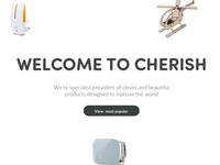 Cherish Brand