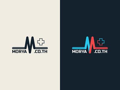 Drug store logo digital branding branding minimal medicine drug logo