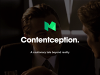 Contentception - A cautionary tale beyond reality