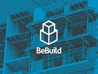 Logo for BeBuild