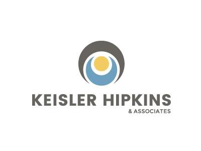 Logo for Keisler Hipkins & Associates logo company insurance