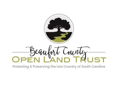 Beaufort County Open Land Trust trust land open county beaufort for logo