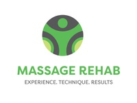 Massage Rehab Logo