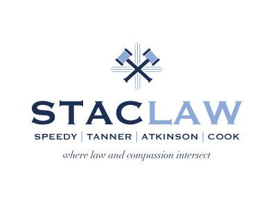 STAC Law Logo logo attorney