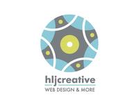 HLJ Creative Logo
