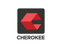 Cherokee Construction Logo