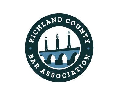 Richland County Bar Association Logo richland county sc bar association logo