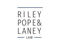 Riley Pope & Laney Law Logo