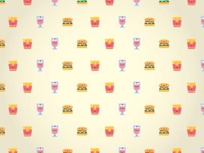 Day 59 – Background Pattern