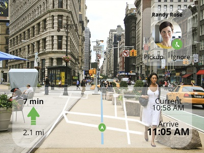 Day 73 – Virtual Reality