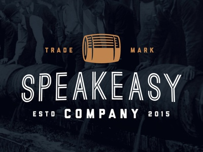 Speakeasyco Logo