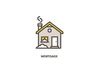 TaxChat Icon — Mortgage