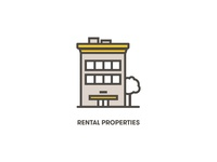 TaxChat Icon — Rental Properties
