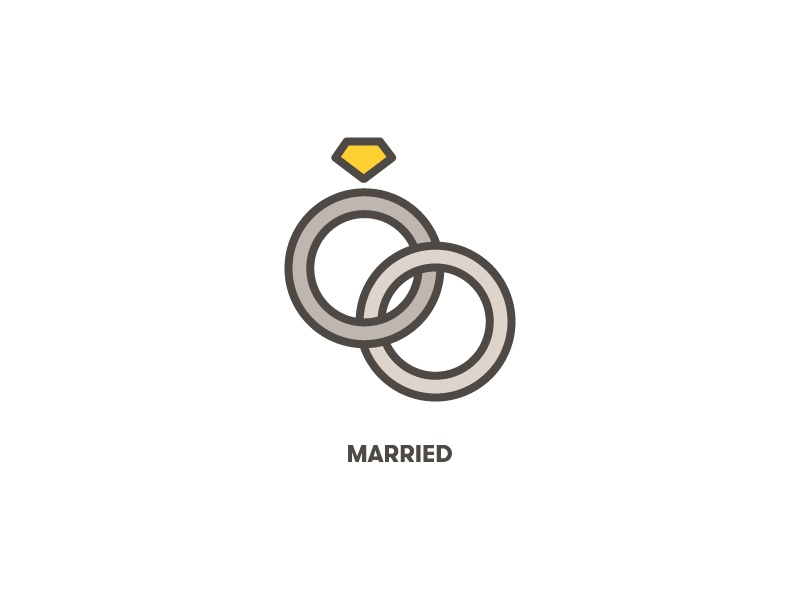 Taxchat icon married