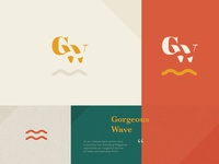 Gorgeous Wave rebranding