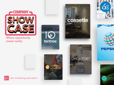 Company Showcase Cover Photo