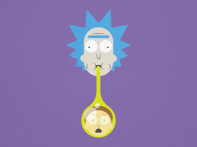 Geez Rick