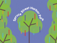Sprucestharborparkdribble