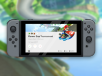 Switch Event