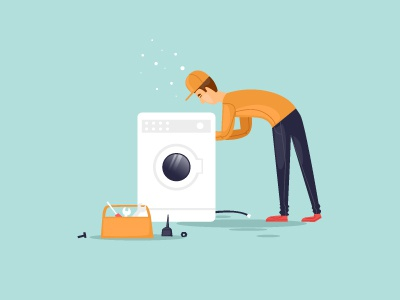 Image result for WASHING MACHINE REPAIRS""