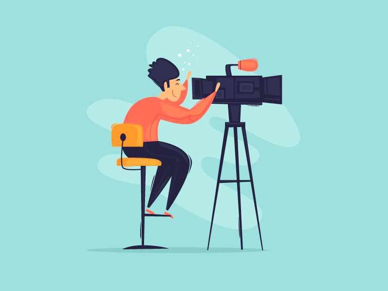 Video Production Workflow