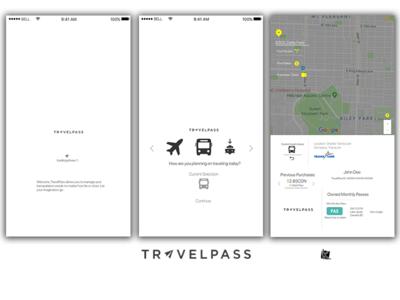 TravelPass Demo Part 1