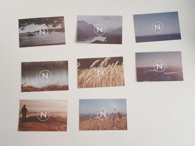 Ngenic business cards