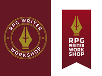RPG Writer Workshop Logo