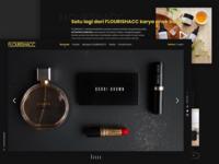 FlourishACC - Landing Page
