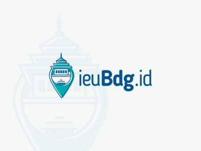 ieuBdg.id - Brand Logo Inspiration