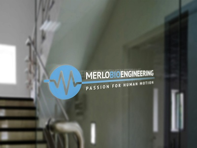 MerloBioEngineering - Logo