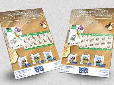 International Paper - Flyer A4