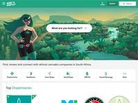 AskMaryJ - Website Banner