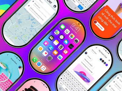 IPhone XR – Realy R 🤣 appicons apple ecommence share basket dashboard uber chat uiinspiration userinterfaces uiuxdesign concept