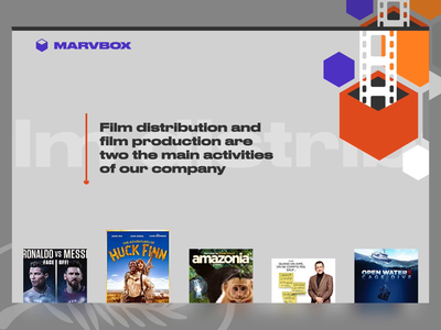 Marvbox Film Company